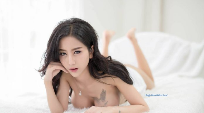 น้องเนย ซูกูซิ นางแบบร่างเล็ก ที่เต็มไปด้วยเสน่ห์!!