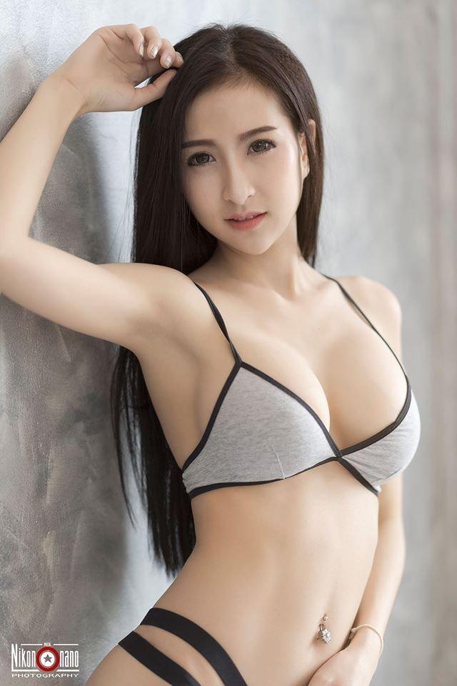 โอ้แม่สาวน้อย!!  ภาพเด็ด ภาพสวย นางแบบสาวเซ็กซี่  เผ็ดร้อน !