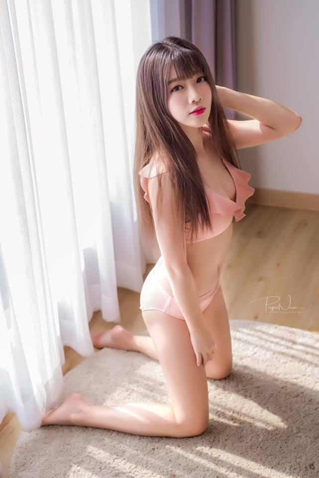 XinXin สาวไต้หวัน